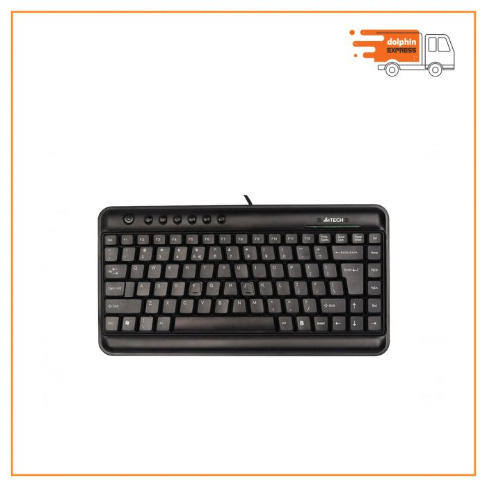 A4 tech KLS5 USB Mini Keyboard