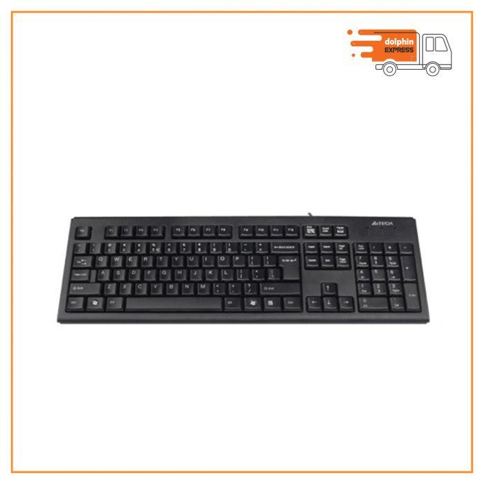 A4Tech KR-83 Comfort Keyboard