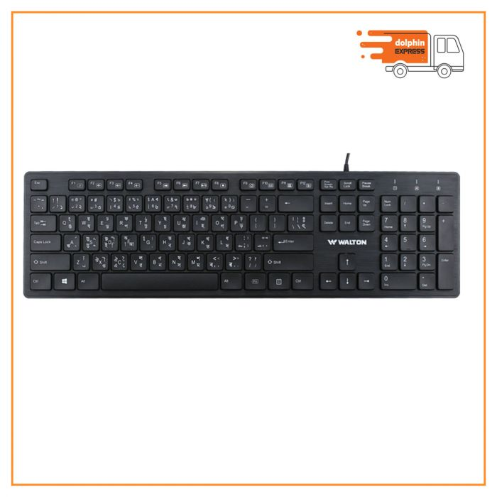 Walton Keyboard WKS006WN