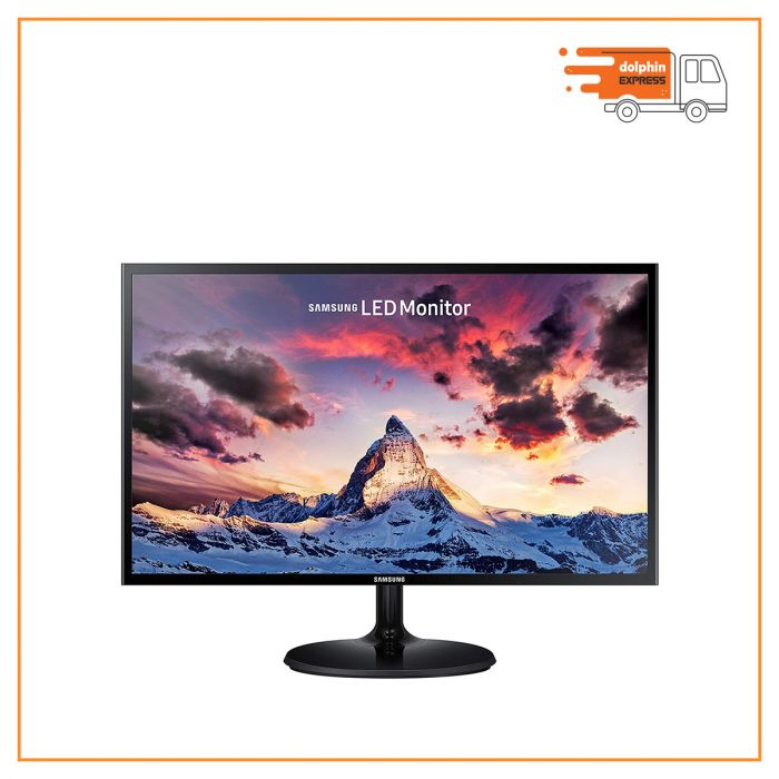 Samsung S22F350FHW 21.5 Inch LED FULL HD Monitor