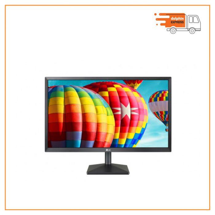 "LG 22MK430H-B 22"" Full HD IPS LED Monitor"
