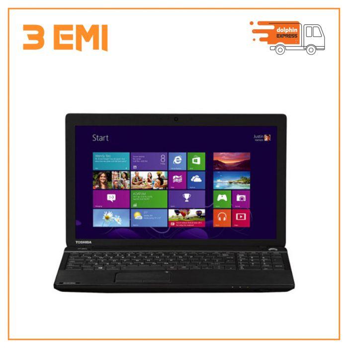 "Toshiba Satellite C50-B 15"" 2GB RAM 500GB HDD Slim Laptop"