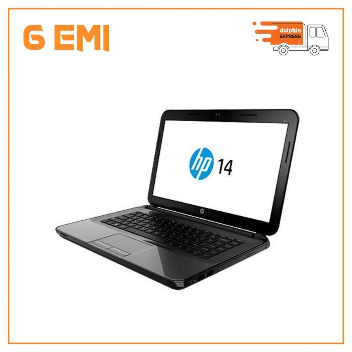"HP 14-r232TU 5th Gen Core i3 500GB HDD 4GB RAM 14"" Laptop"