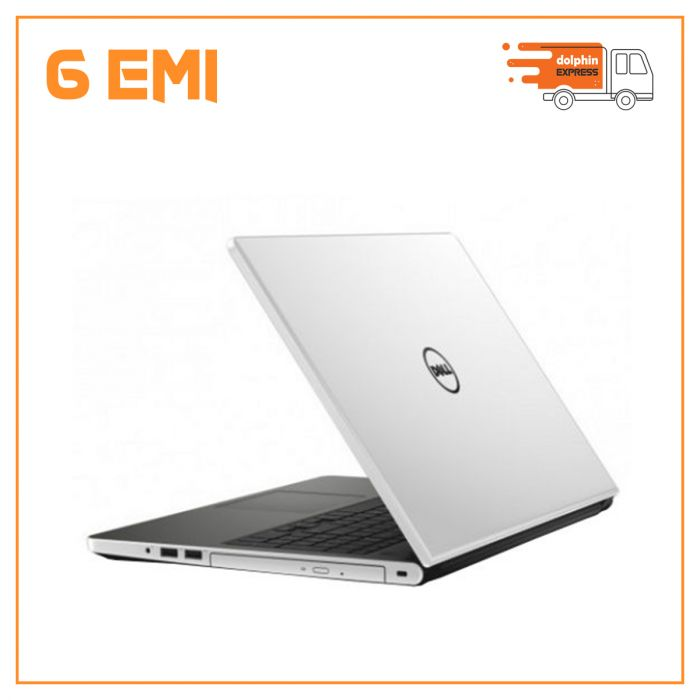 Dell Inspiron 5558 core i7 5th Gen Laptop