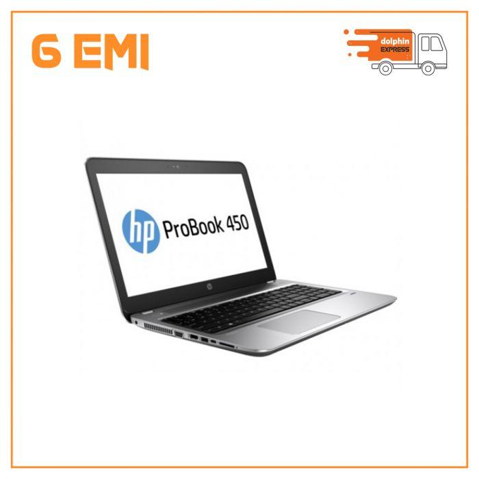 HP Probook 450 G4 i5 7th Gen Business Series Laptop