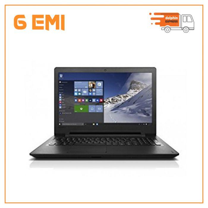 """Lenovo IP110 Pentium Quad Core 15.6"""" Laptop"""