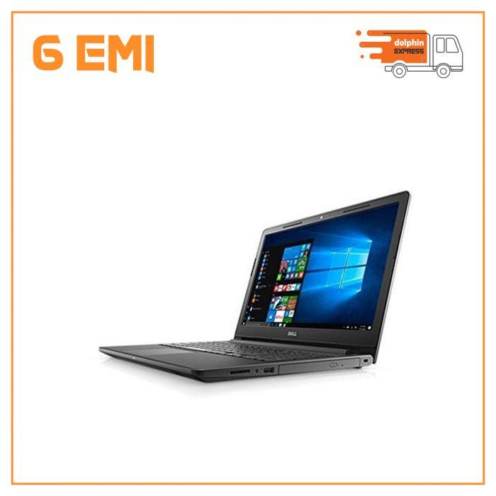 "Dell Inspiron 15-3567 7th Gen Core i3 15.6"" Laptop"
