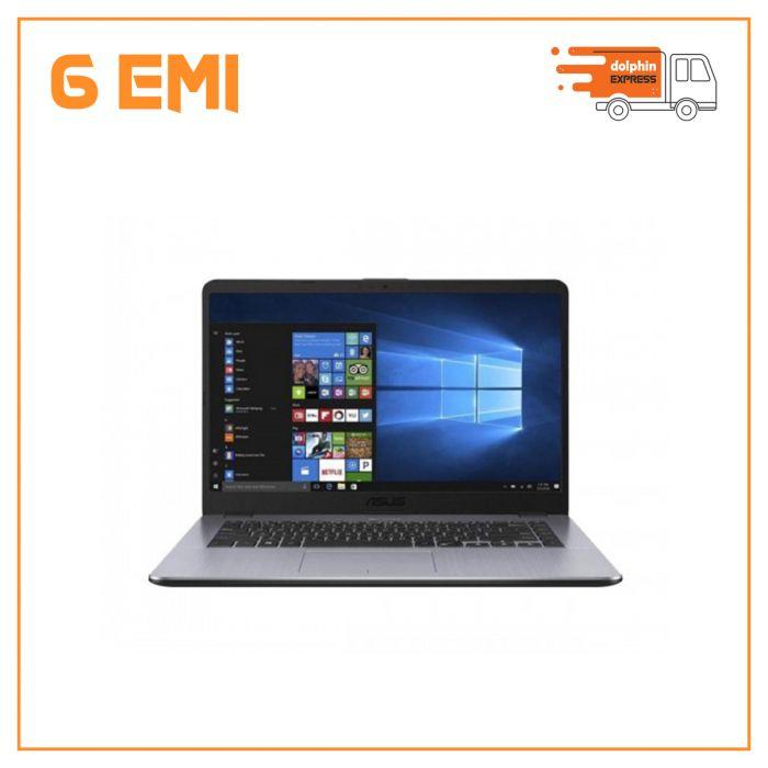"ASUS VivoBook 15 X505BP AMD A9-9425 1TB HDD+128GB SSD 15.6"" Full HD Laptop"