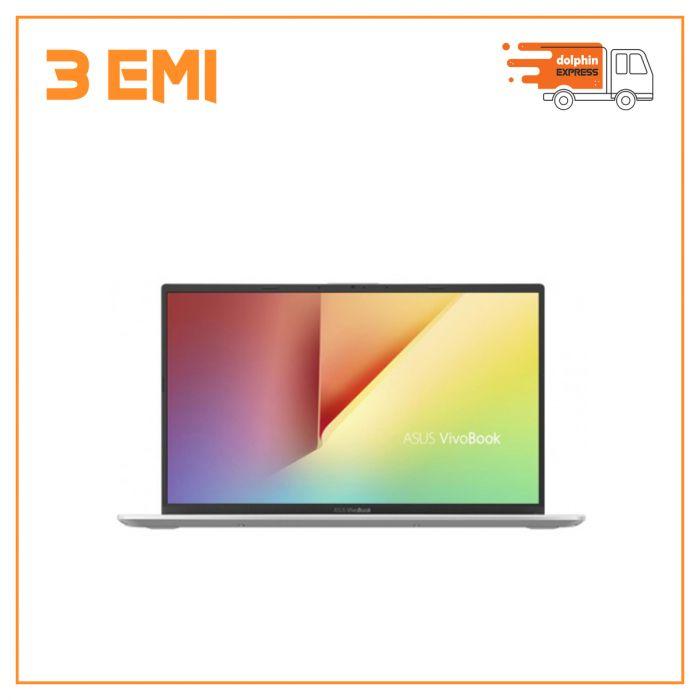 "Asus VivoBook 15 X512FL Core i5 8th Gen 15.6"" Full HD Graphics Laptop With Genuine Windows 10"