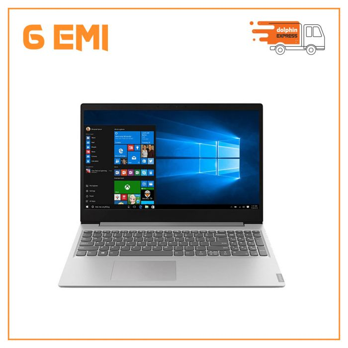 Lenovo IP S145 8th Gen intel core-i3 Laptop