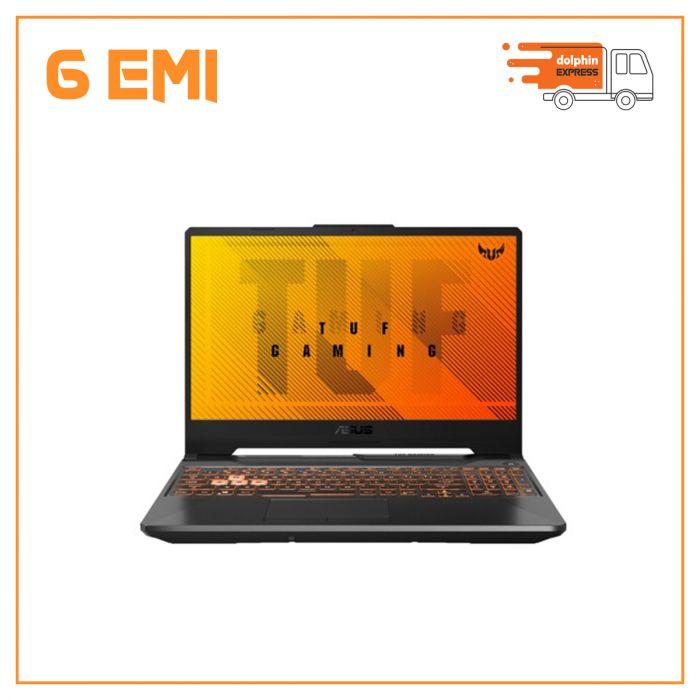 ASUS TUF A15 FA506II Ryzen 5 4600H Gaming Laptop