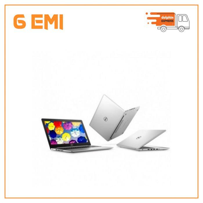 "Dell Inspiron 5570 Core i5 8th Gen 15.6"" Full HD Laptop With Genuine Win 10"