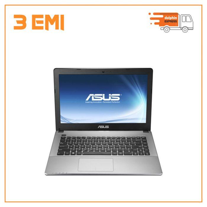 """Asus K451LA Core i5 4GB RAM 1 Terabyte HDD 14.1"""" Laptop"""