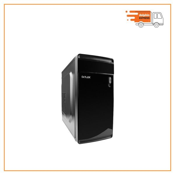 ValuePC-1 intel® Pentium® Dual Core™ 8th Generation Desktop PC