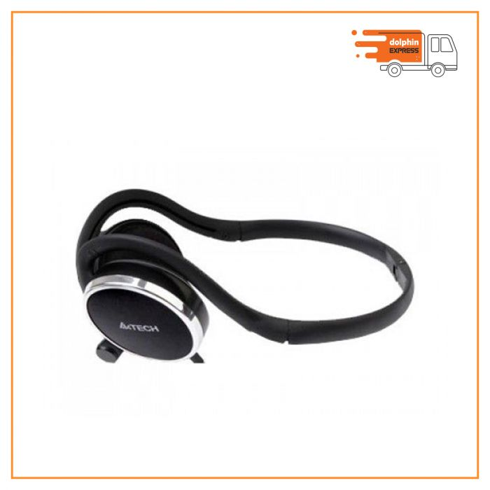 A4 Tech T-120 Folding Headset