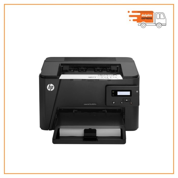 HP Laserjet M201N Printer