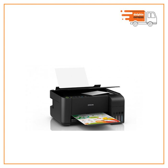 Epson EcoTank L3150 Wi-Fi Multifunction InkTank Printer
