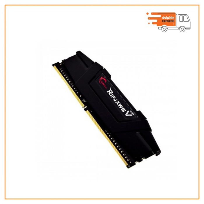G.Skill Ripjaws V 8GB DDR4 3200 BUS Black