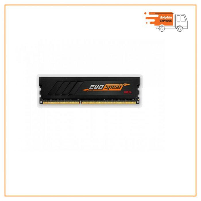 GEIL EVO SPEAR 8GB 2666MHz DDR4 Ram