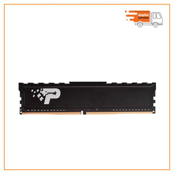 PATRIOT 8GB DDR4 -2400MHz Desktop RAM