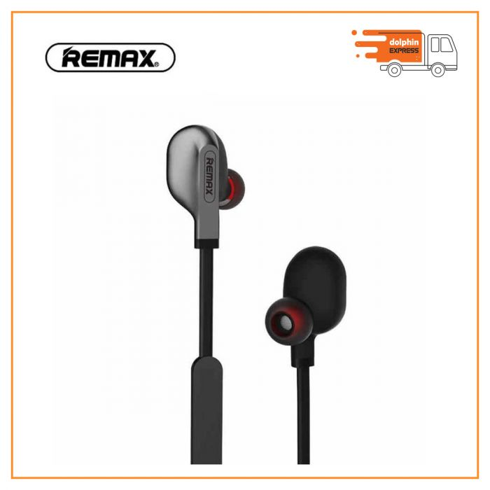 Remax RB-S18 Magnetic Bluetooth Earphone