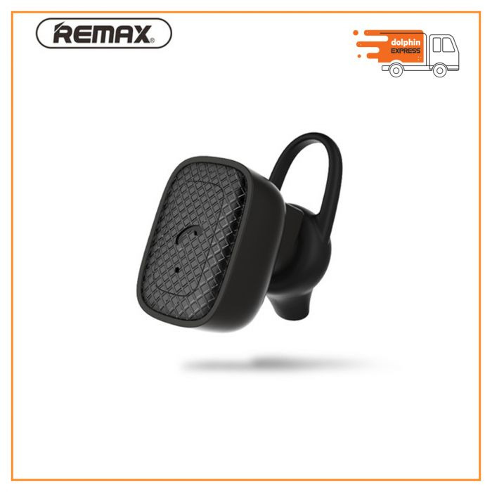 REMAX RB-T18 MINI STEALTH UNILATERAL BLUETOOTH EARPHONE