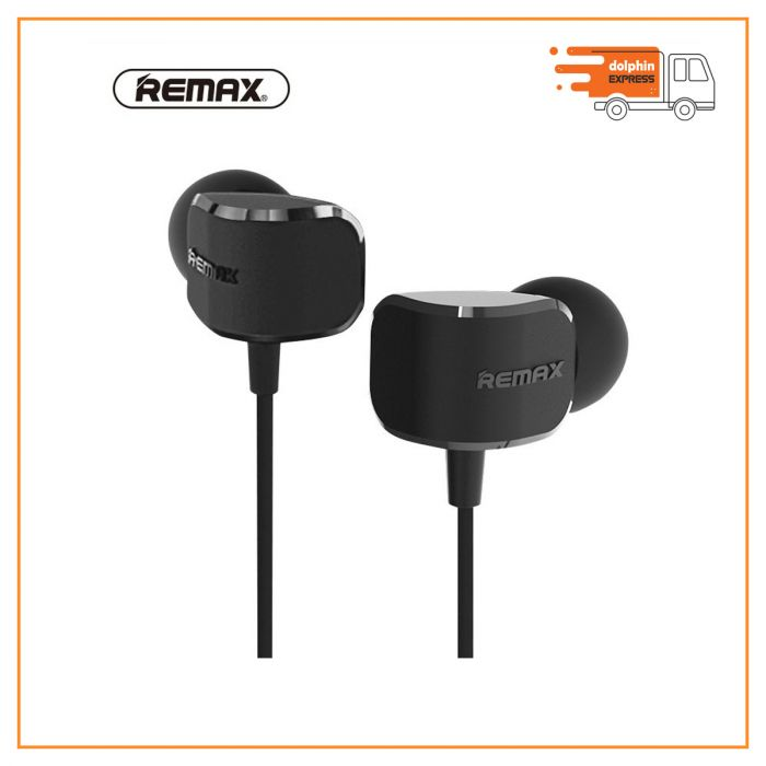 REMAX RM-502 CRAZY ROBOT IN-EAR EARPHONE