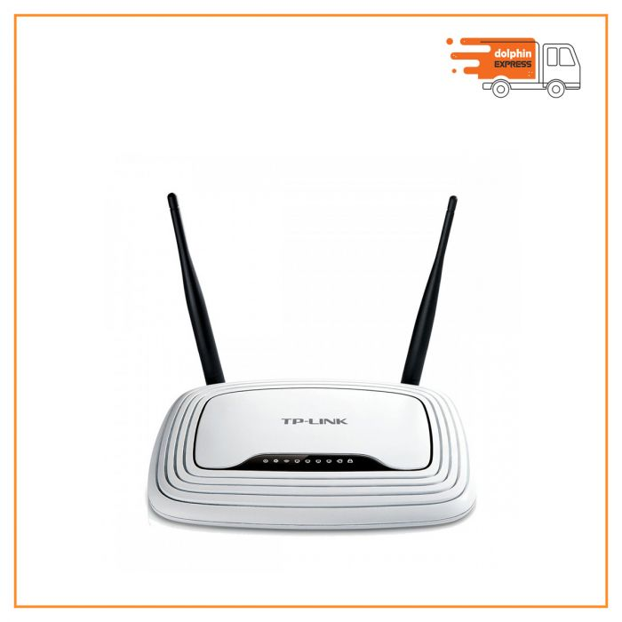 TP-Link TL-WR841N  300Mbps Wireless Router In bd