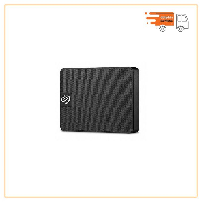 Seagate External Storage Expansion 1TB SSD USB 3.0