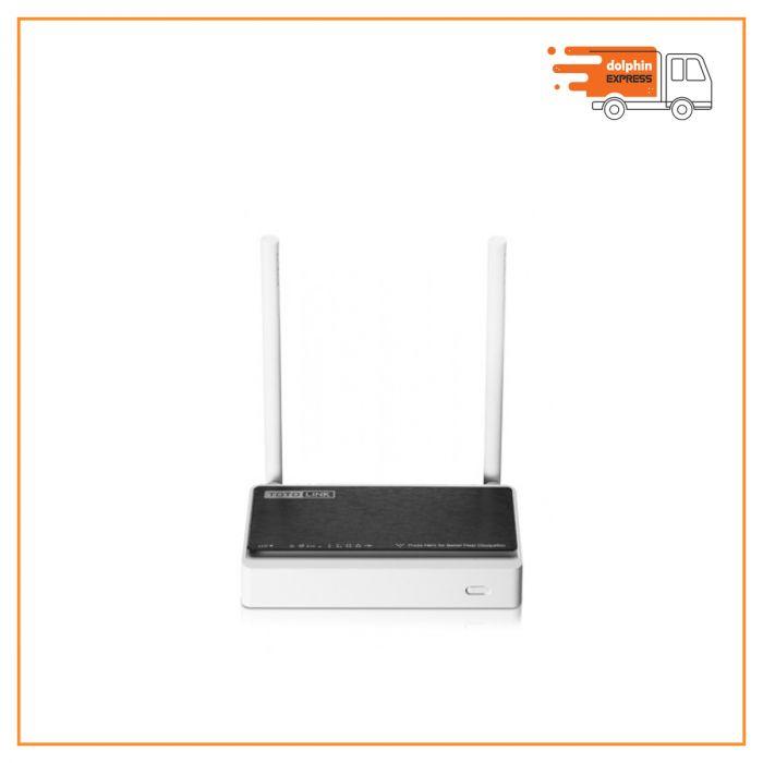 TOTOLINK G300R 300Mbps 3G/4G Router