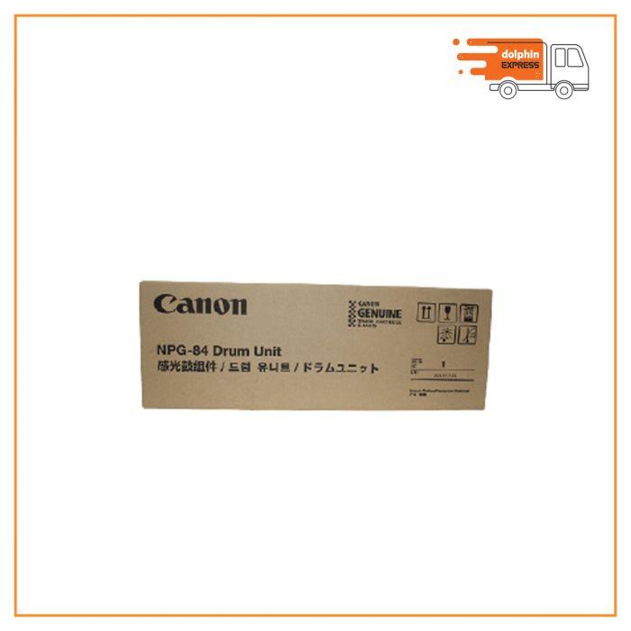 Canon NPG-84 Drum Unit