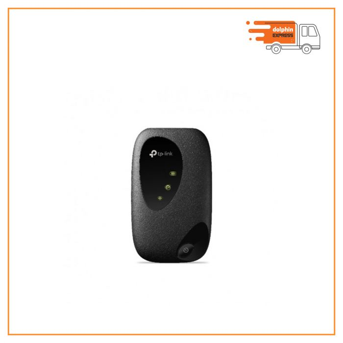 Tp-link M7200 4G LTE Mobile Wi-Fi Router