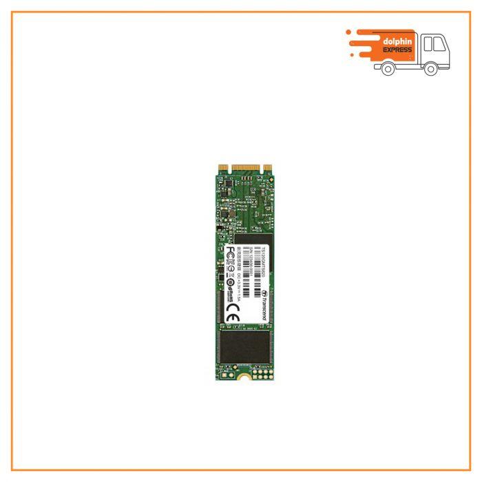 Transcend 820s 120GB M.2 2280 SATA SSD