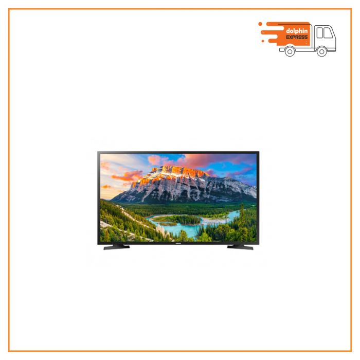 "Samsung UA43N5470ARS 43"" Full HD Smart LED TV"