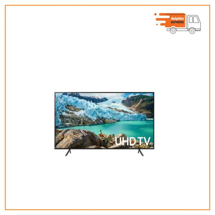 "Samsung UA65RU7100RSER 65"" Smart 4K Ultra HD LED TV"