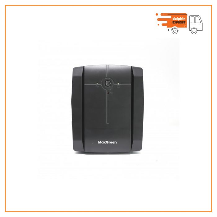 MaxGreen MG-LI-EAP 1200VA Offline UPS