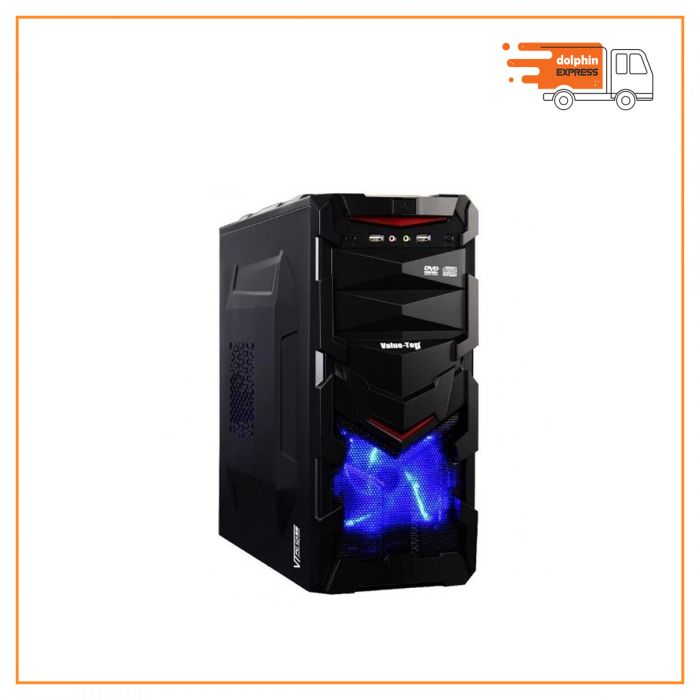 Value-Top VT-76-L ATX Gaming Casing