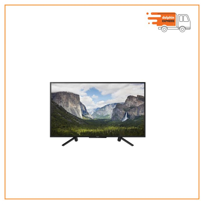 Sony Bravia W660F 50 inch LED Smart TV