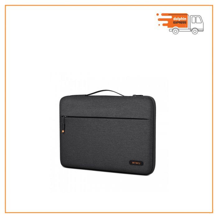 WiWU Pilot Sleeve Bag for 15.4-16 Inch Laptop