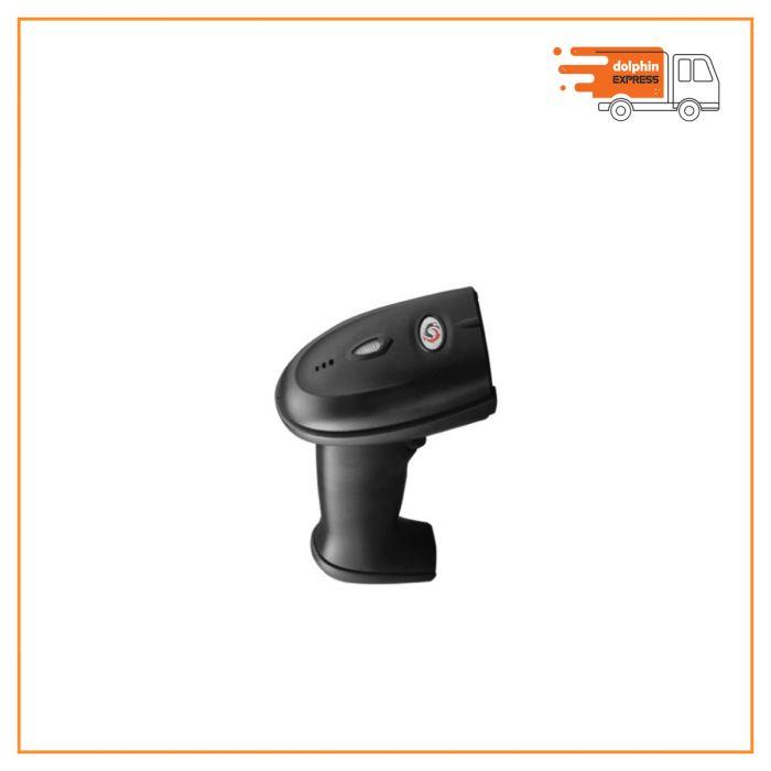 1D/2D Handheld Barcode Scanner