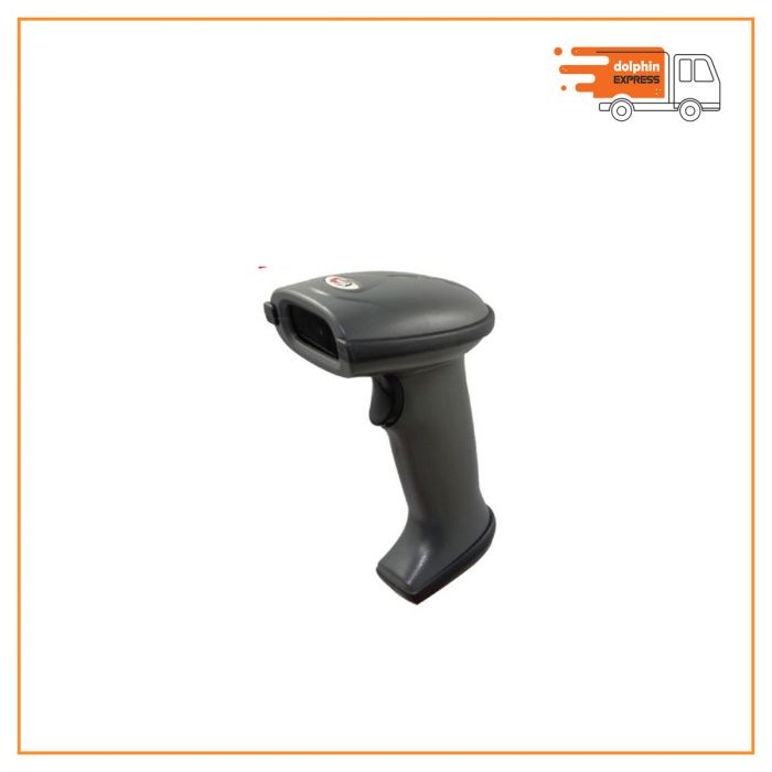 1D/2D Wireless Barcode Scanner