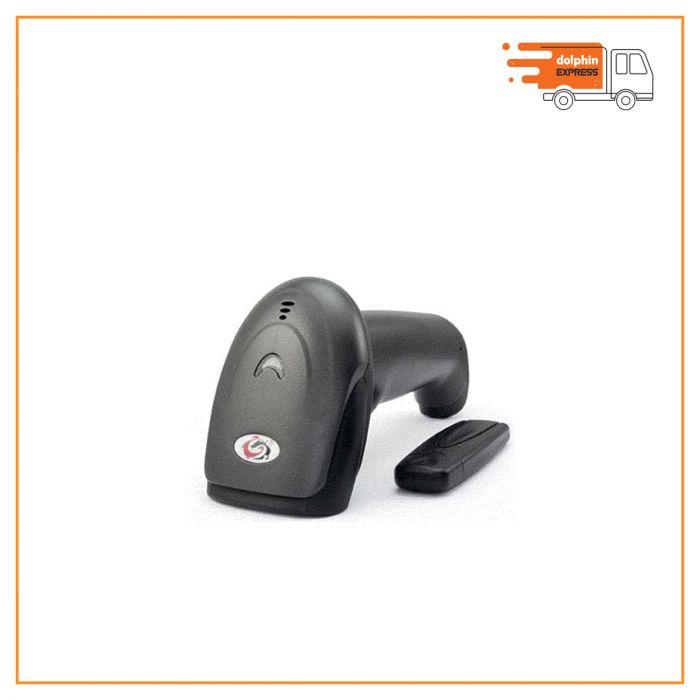 Sunlux 1D Wireless Barcode Sacnner