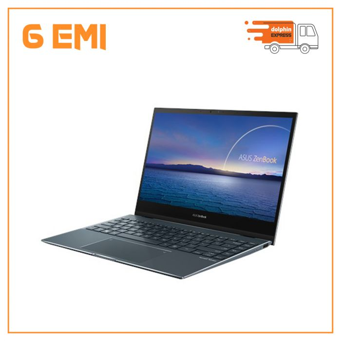 Asus ZenBook 14 UM425IA AMD Ryzen 5 4500U Laptop