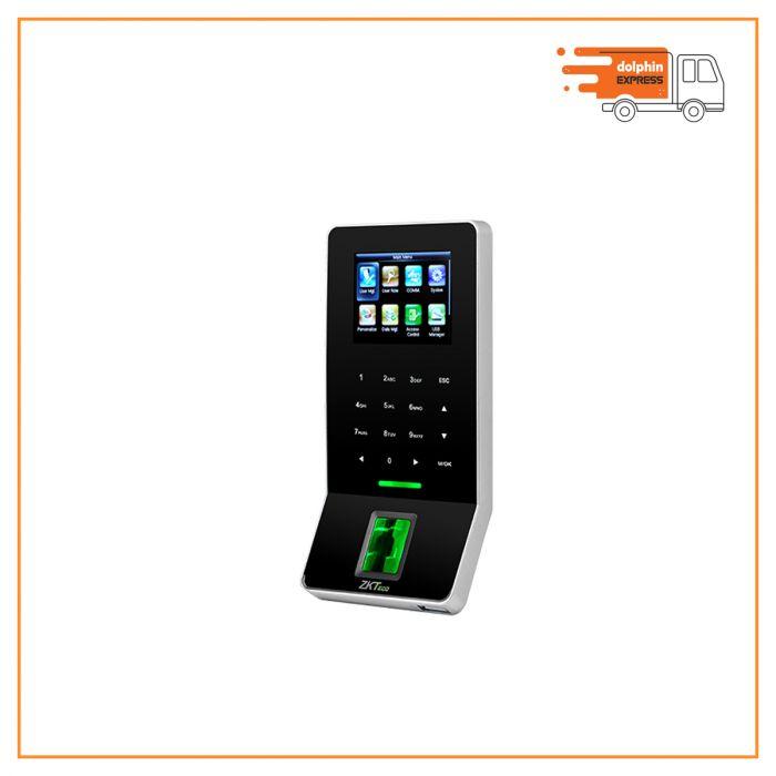 ZKTeco F22 Biometric Time Attendance Wi-Fi Access Control