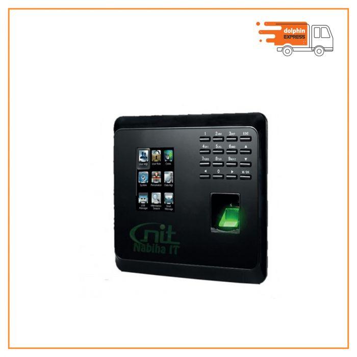 ZKTeco iClock9000-G (GPRS/3G) Time Attendance Terminal Machine